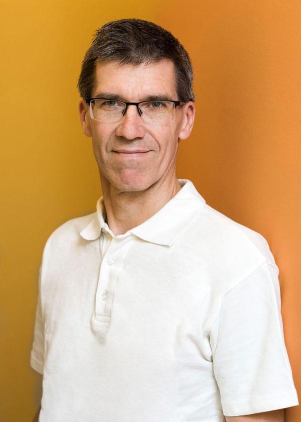 Dr. med. Dieter Schwall